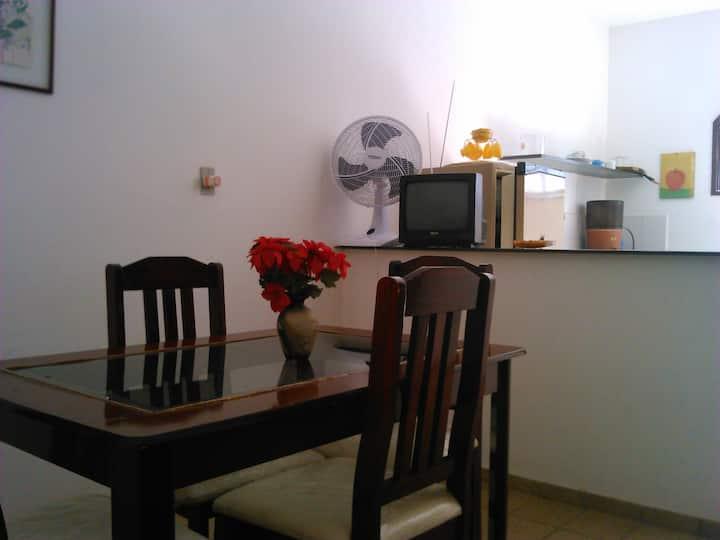 Piúma apartamento
