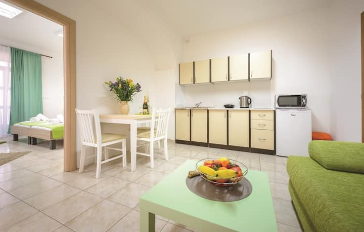 Apartments Gabrieri - One Bedroom Apartment with Terrace (5)
