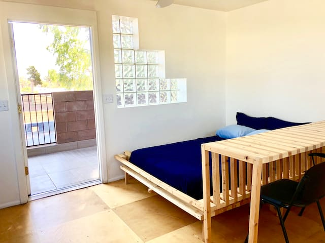 Homelike Studio Apartment in Tucson