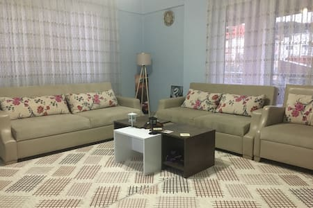 Cozy flat in the centre - Ortaca  - Byt