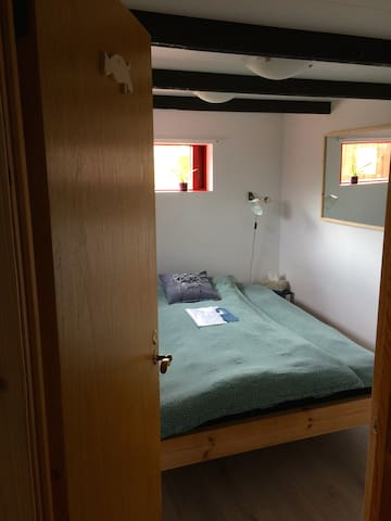 Seal room