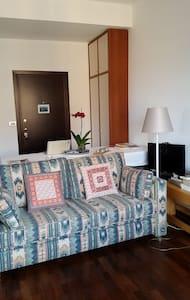 Quiet, practical and convenient - Milán - Loft