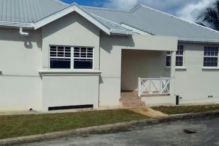 3 BR / 2 Bath Slice of Barbados Heaven | AC | Wifi