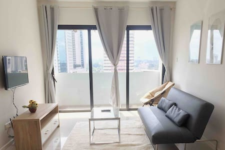[PROMO!]  Stay@5min Walk from CIQ {JB City} byⒽⓈ