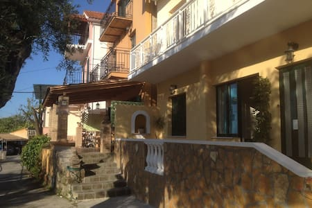 Mary's apartment in Xenios Avlais - Zakinthos