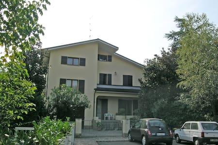 CameraBellodi - Novi di Modena - Dům