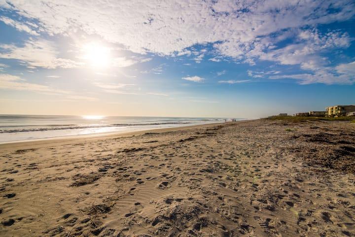 Beachside Get Away 306