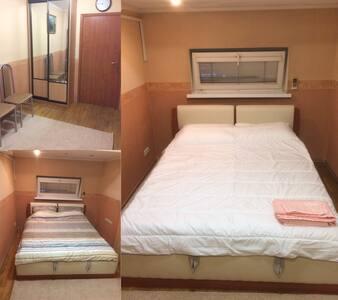 Сдаётся умная комната в мини отеле. - Люберцы - Haus