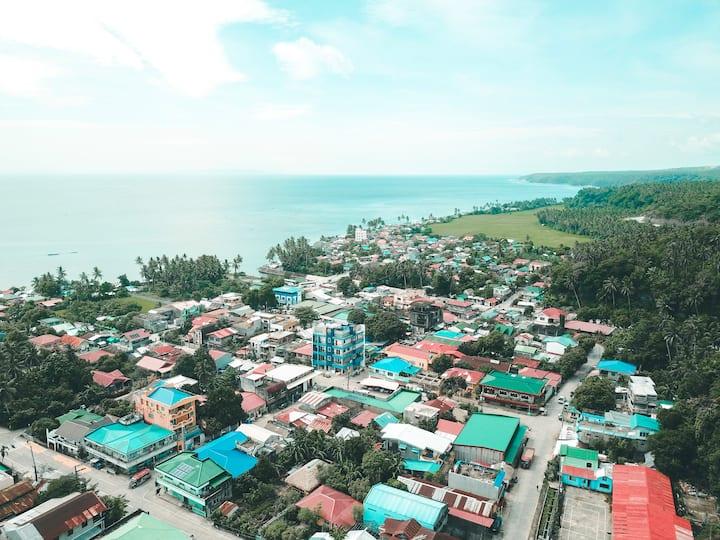 Bulusan Tourist Hotel