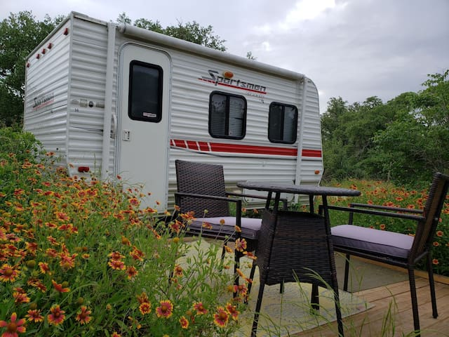 Country Cool Camping