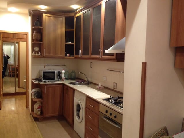 Comfortable apartment - Yerevan - Apartment
