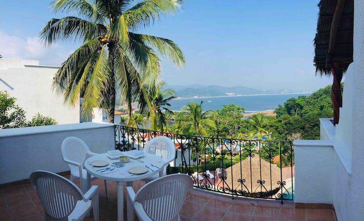 Villa  hermosa vista playa 119 Manzanillo, México