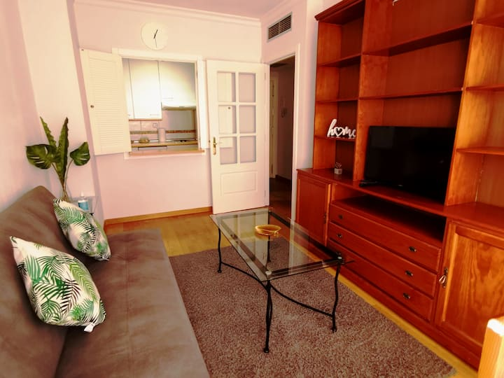 Deyanira Apartament Suite.