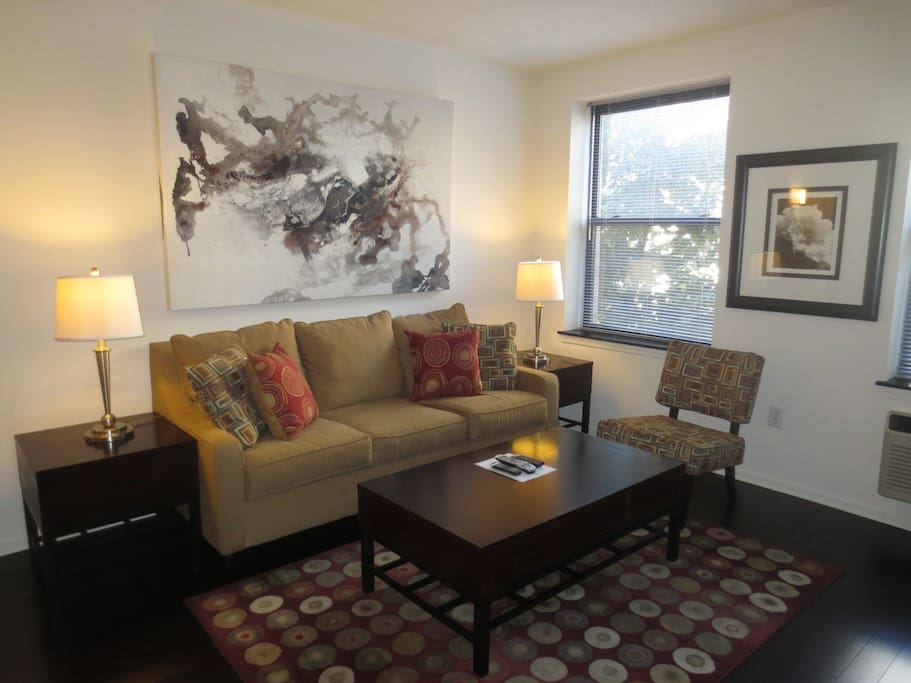 Upscale 1 Bedroom Apartment In Morristown Nj Apartments For Rent In Morristown New Jersey