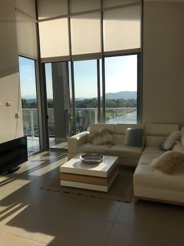 Unique BRAND NEW apartment at Panama Pacifico!!!