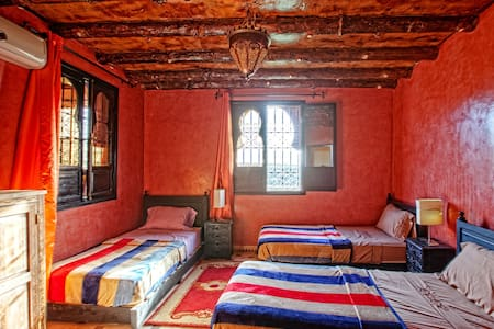 Triple Room Superior - Bed & Breakfast