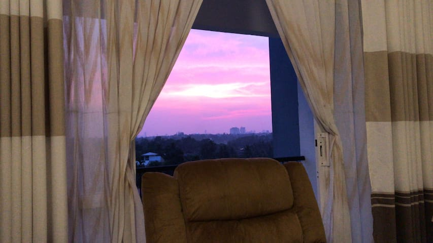 3 Bed Apartment for Short Term Rent Malabe Colombo
