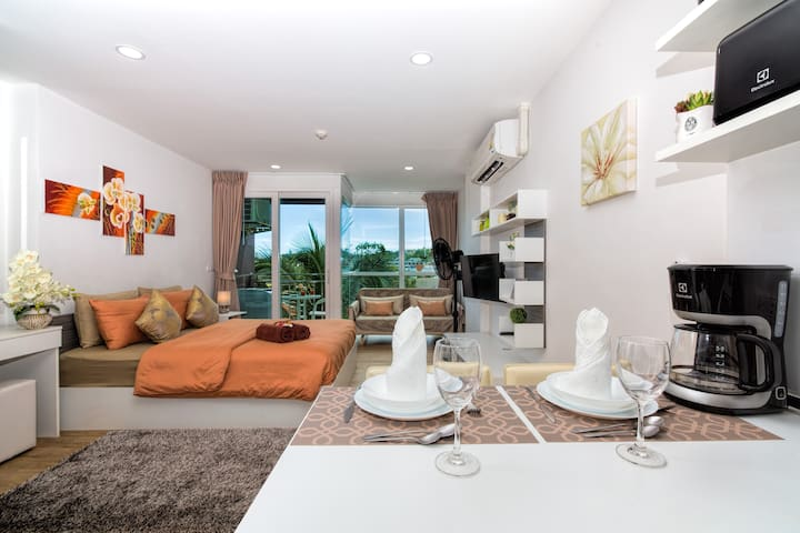 Let this  fantastic apartment be your home in Phuket!