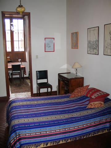Great Room for Student or Professional - Pueblo Libre - House