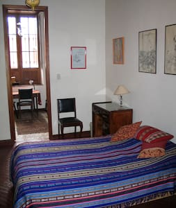 Great Room for Student or Professional - Pueblo Libre - Casa