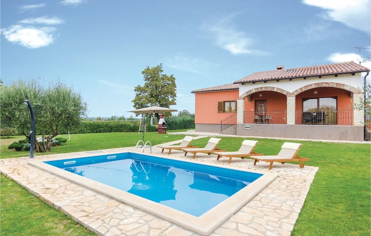 Beautiful holiday home, ideal choice for a family holiday