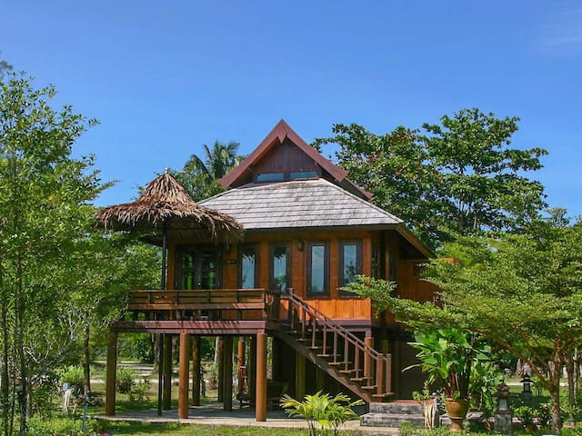 ThaiLife Homestay Resort & Spa - TH - Bungalo