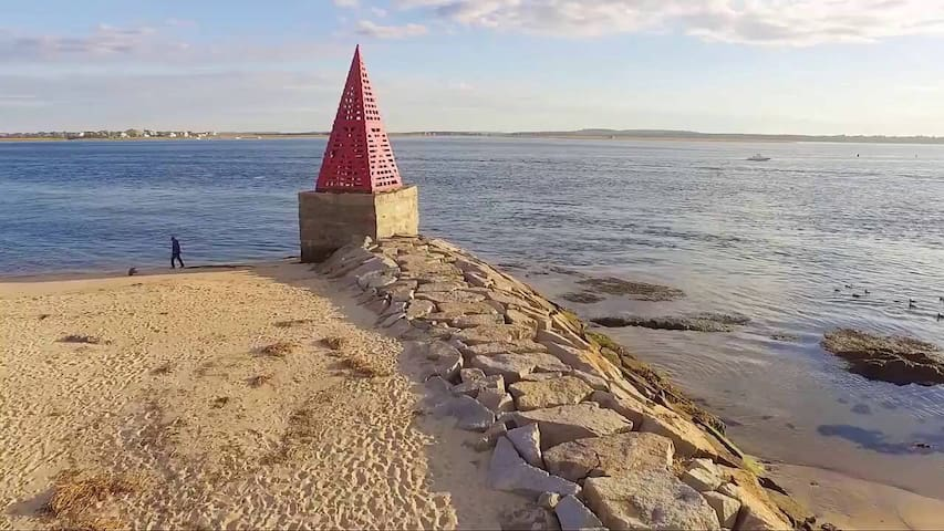 The Best of New England Coastline!
