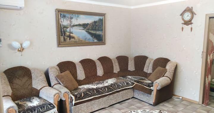 2 комнаты комфорта и уюта
