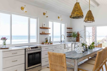 Cane Cottage Oceanfront Oasis
