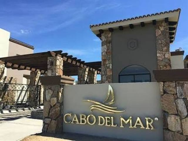 Affordable, gated and beautiful! - Cabo San Lucas - Apartamento