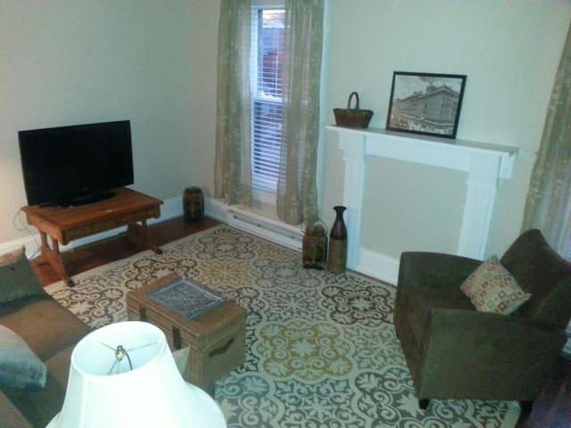 Tiltlandia Sweet Suite - Wilmington - Lägenhet