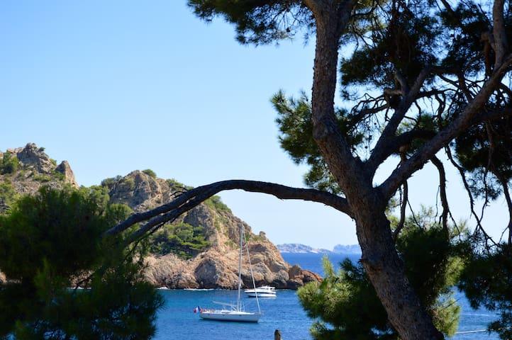 Mediterranean Dream - Ensuès-la-Redonne - Bed & Breakfast