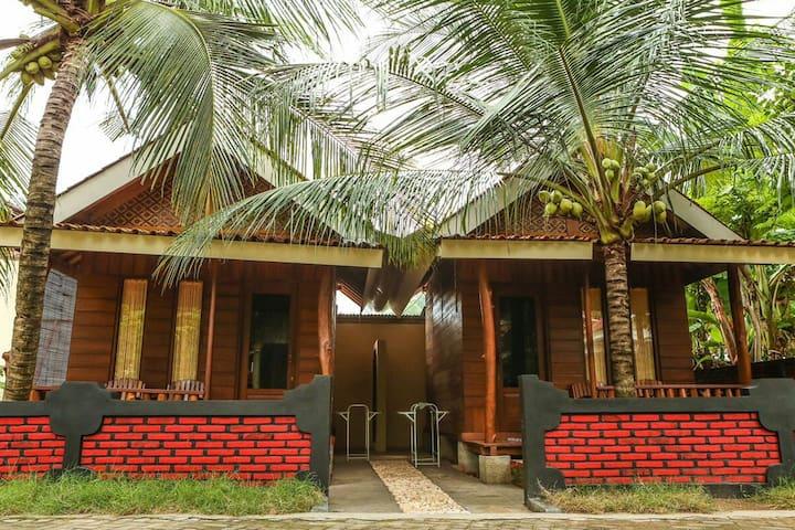 Watukarung Prapto Homestay