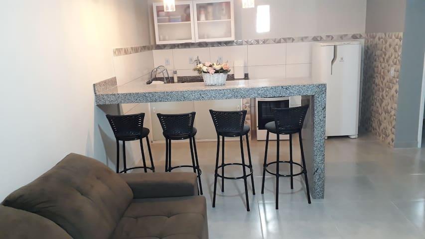 Casa em Cabo Frio 3 - Margareth