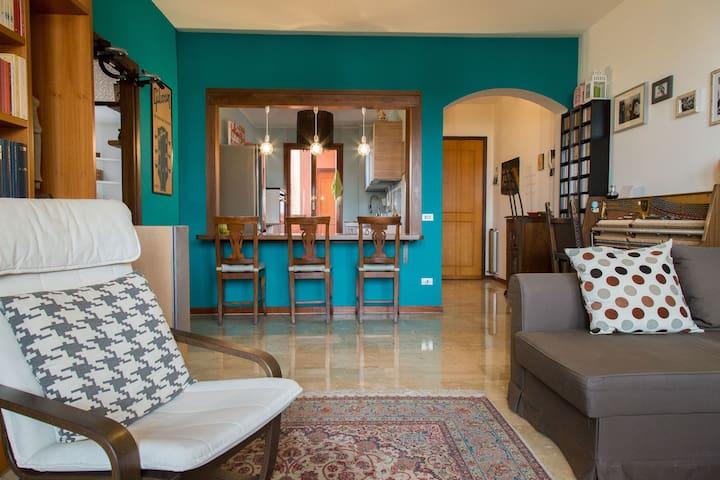 GenovaDodici - Busto Arsizio - Apartment