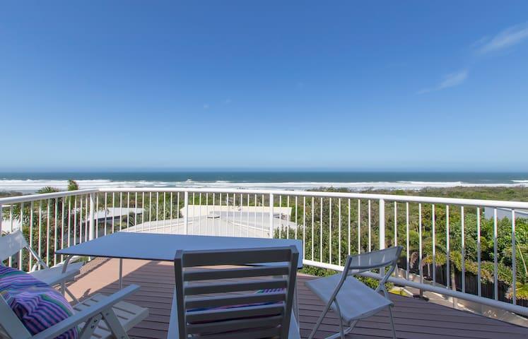 Sweeping ocean views to Noosa - Peregian Beach - Huis