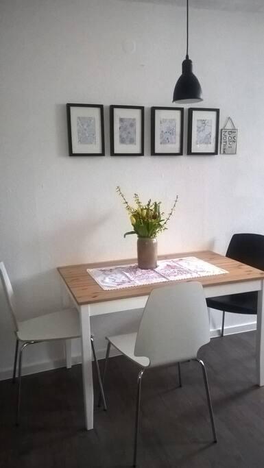 Küche I Kitchen