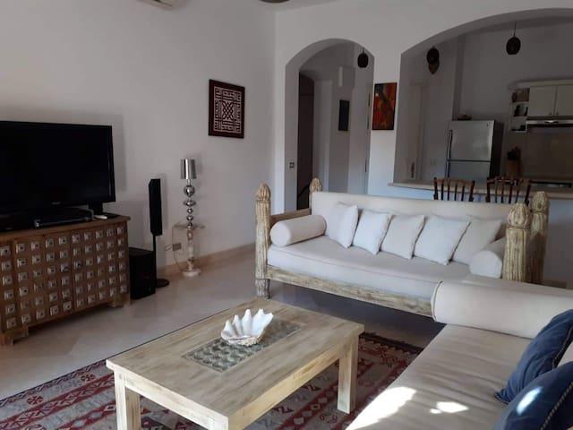 EL Gouna Apartment One bed room-S