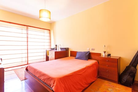 Cozy house close to aeroport - 10min Oporto center