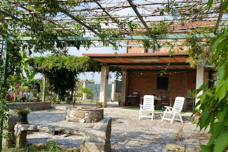 Lovely small farmhouse near Milazzo - San Pier Marina - 단독주택