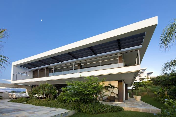 Luxury Mansion - Buz009 - Armacao dos Buzios - Dům