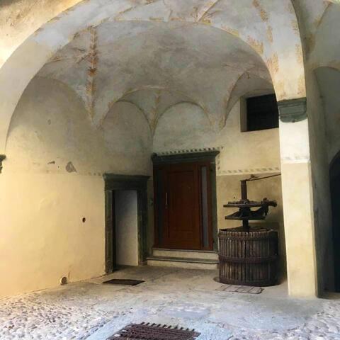 Casa vacanze Foppoli