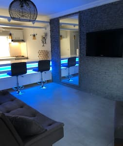 Belek Twin Houses - Triblex Villa 1