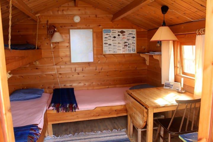 Elsa´s Arctic Ocean Cabins - Sør-Varanger