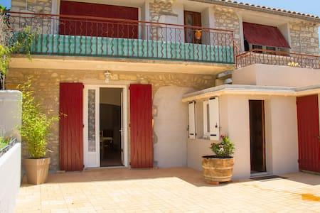 Gîte Chez Christiane - Ribaute-les-Tavernes