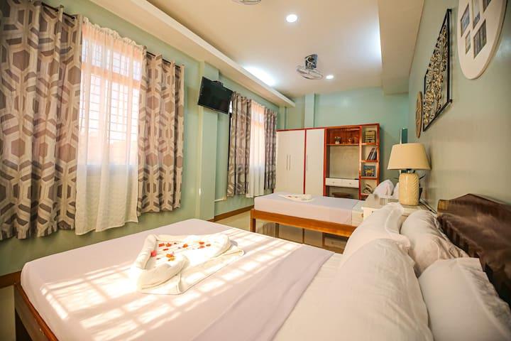 Ramz Residence Rm.7 we'll make you feel at home!