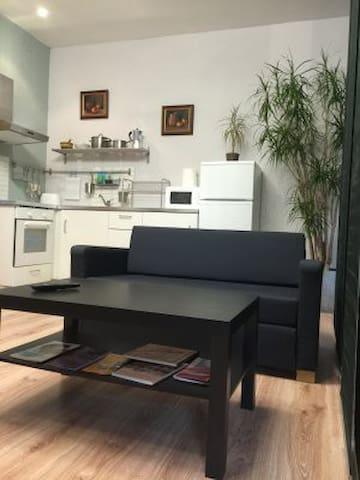 Apartamentos y Casas Victor - Apartamento 3