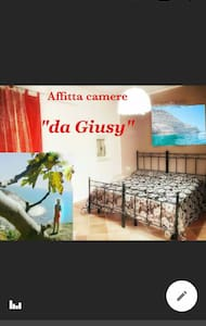 Affitta Camere Scala Dei Turchi - Realmonte - Bed & Breakfast