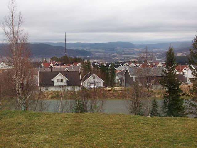 Gjeving Stjørdal - Nord-Trondelag - Talo