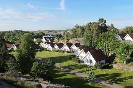 Havna skjærgårdspark 100m til sjøen - Tjøme